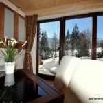 Apartament Kościelisko 4 osoby z sauną i fitness
