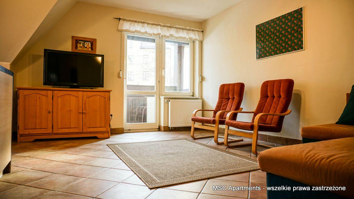 Apartament Zakopane Krupówki