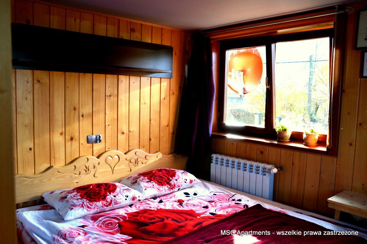 Apartament Zakopane Honeymoon