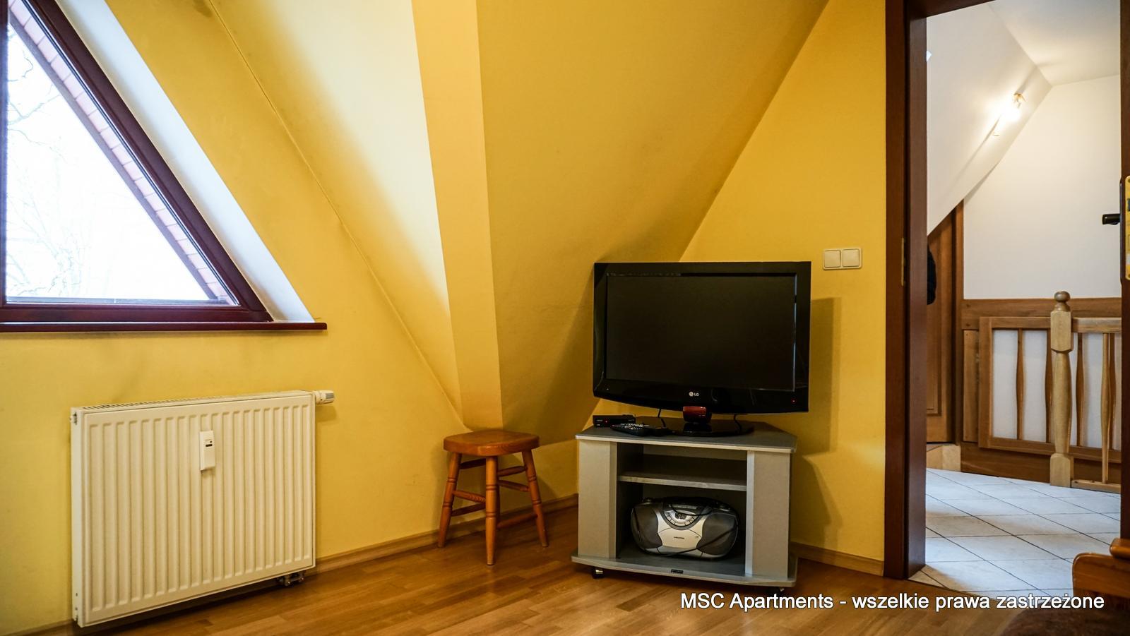 SIENKIEWICZA - Apartament dla 4 osób, Internet, Parking, 750 metrów od Krupówek
