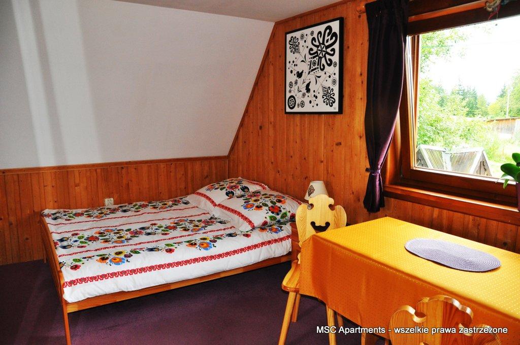 Apartament Zakopane Honeymoon 2