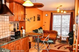Apartament Zakopane Eco2
