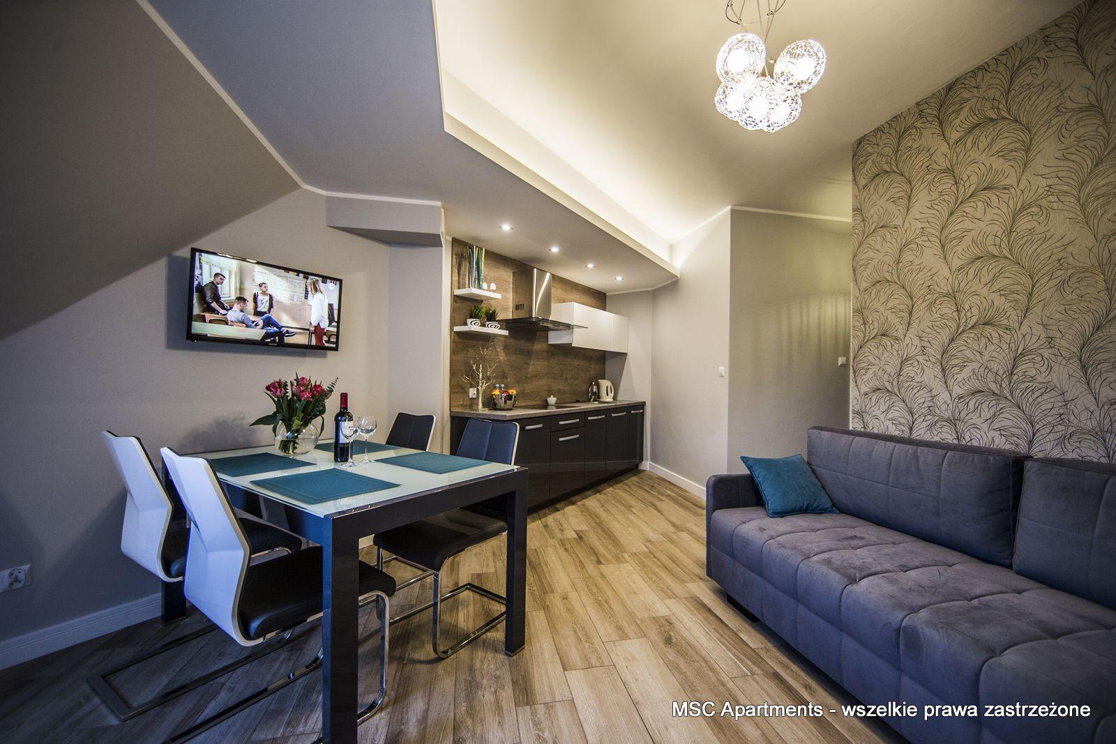 Apartament Zakopane Park