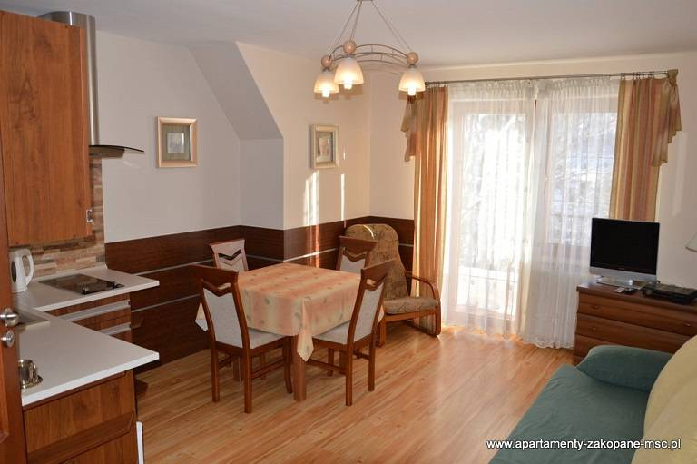 Apartament Zakopane Marvelous