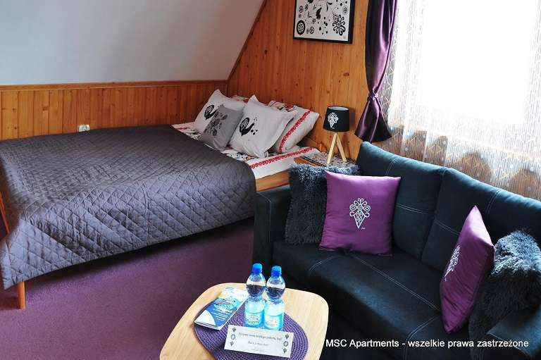 Apartamenty Zakopane Honeymoon 2