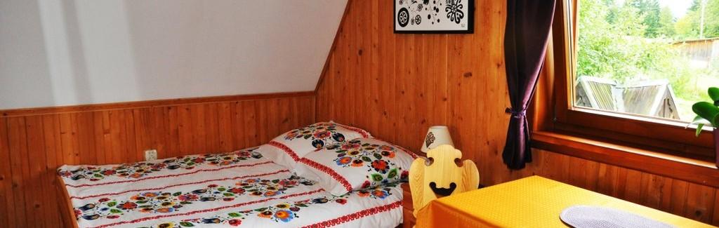 Apartamenty Zakopane Honeymoon2 z widokiem na Góry oraz balkonem
