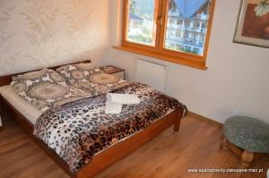 MSC Apartamenty Zakopane Relaks Basen