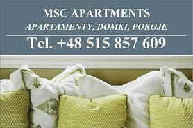 Apartamenty, Domki, Pokoje - Zakopane, Kościelisko, Białka Tatrzańska. Informacja Turystyczna.