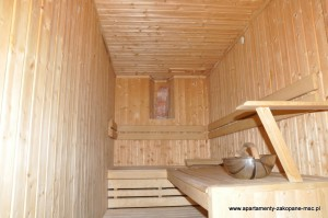 Apartament Kościelisko Cicha Woda